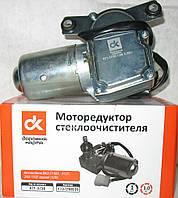 Моторедуктор стеклоочистителя ВАЗ 21083,-2121, ЗАЗ 1102 задний (12В)