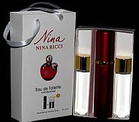 Nina Ricci Nina edt 3x15ml - Trio Bag
