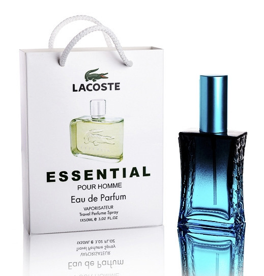 Lacoste Essential - Travel Perfume 50ml