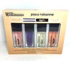 Подарочный набор с феромонами Paco Rabanne