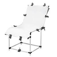 Стол для предметной съемки Mircopro PT-0613 60х120 см (PT-0613)