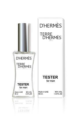 Hermes Terre d`Hermes - Tester 60ml