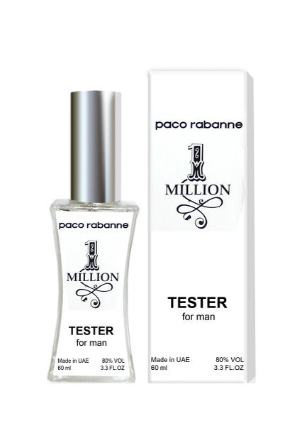 Paco Rabanne 1 Million - Tester 60ml