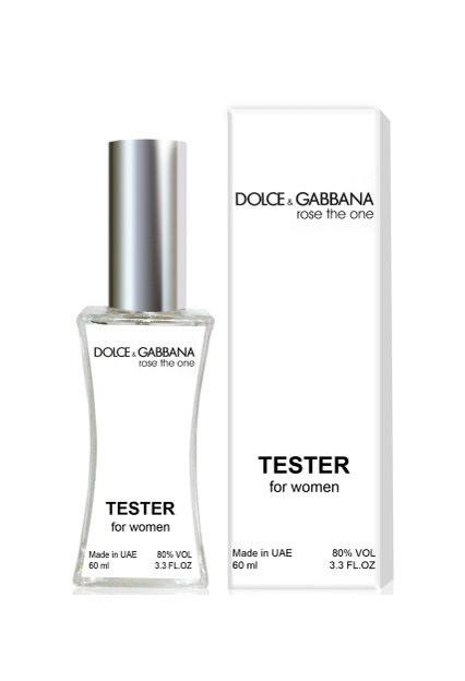Dolce Gabbana Rose The One - Tester 60ml