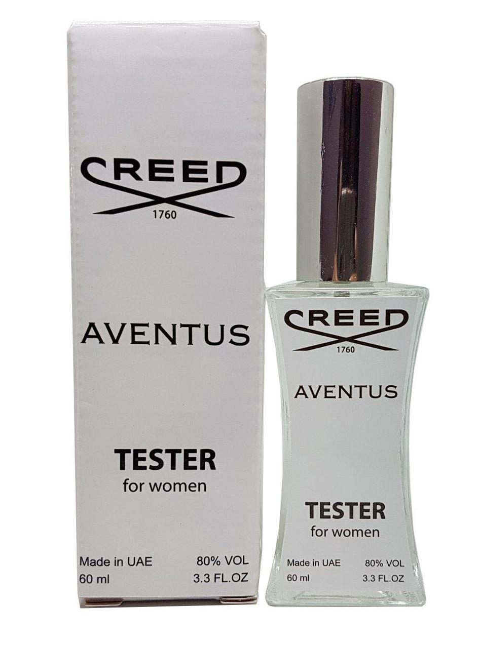 Creed Aventus for women - Tester 60ml