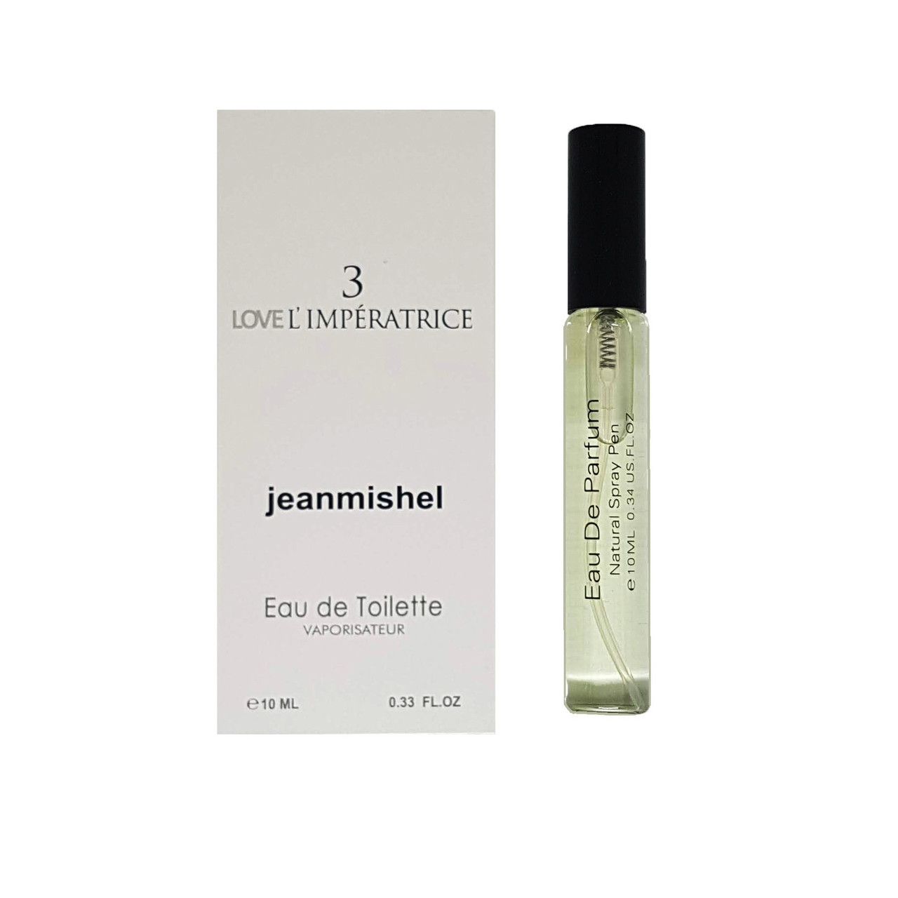 Jeanmishel Love L`Imperatrice 3 (25) 10ml