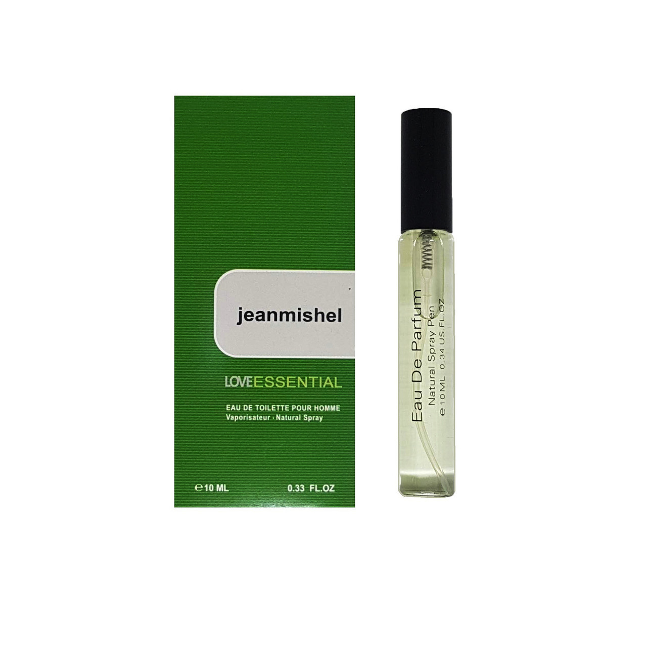 Jeanmishel Love Essential pour homme (56) 10ml