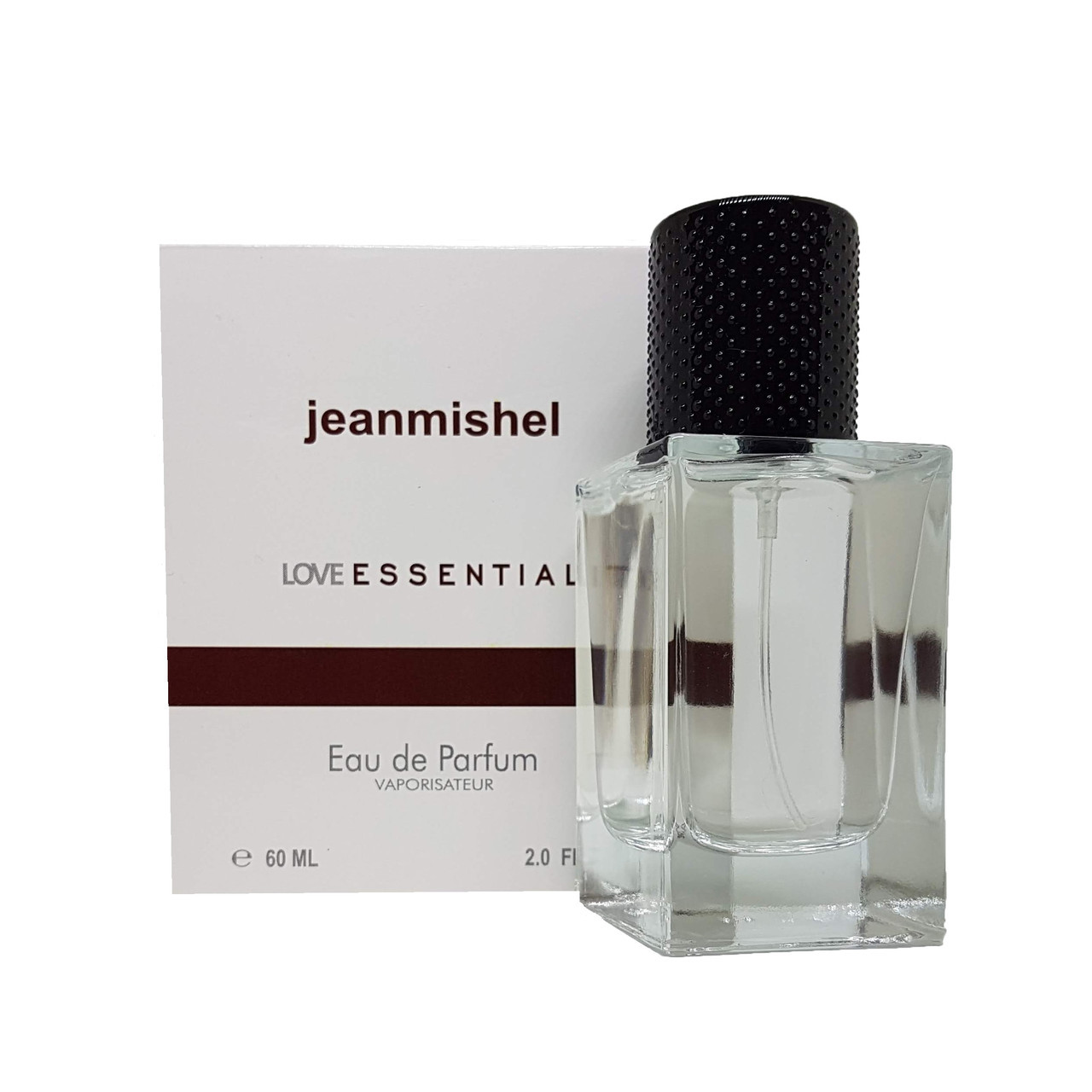 Jeanmishel Love Essential pour femme (103) 60ml
