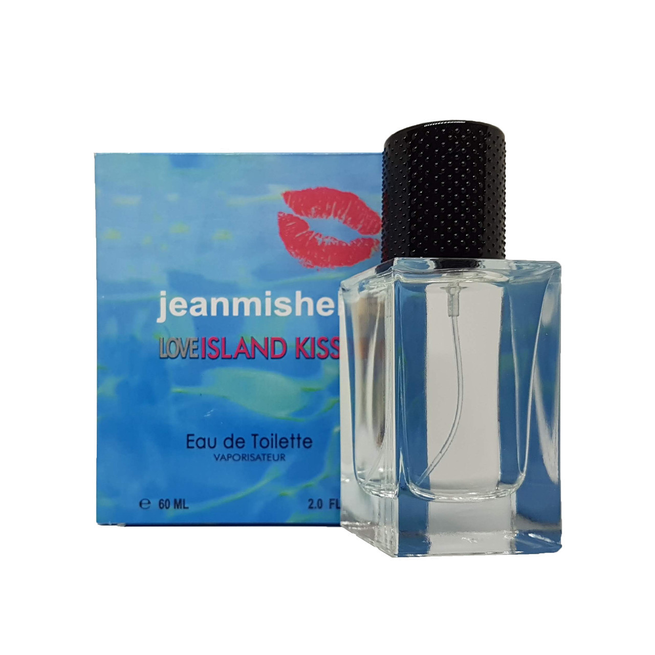 Jeanmishel Love Island Kiss (33) 60ml