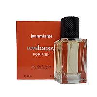 Jeanmishel Love Happy For Men (8) 60ml
