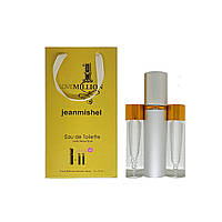 Jeanmishel Love 1 Million (66) 3 x 15 ml