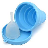 Стерилизатор для менструальной чаши