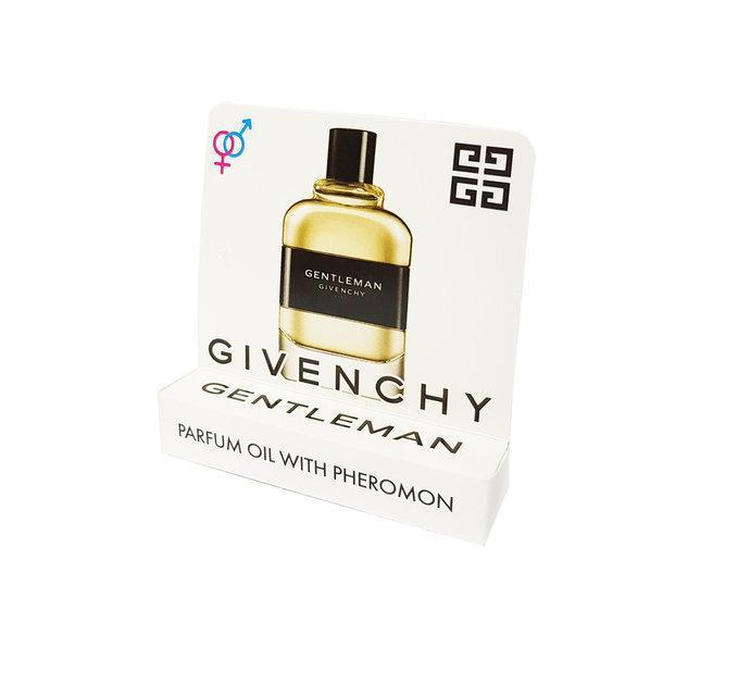Givenchy Gentleman - Mini Parfume 5ml