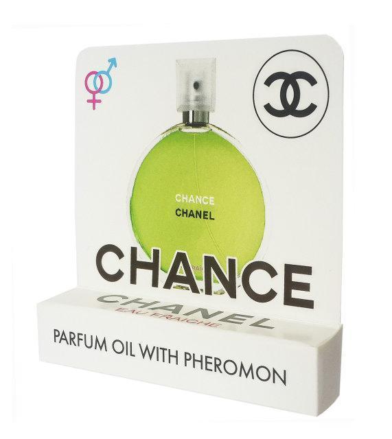 Chanel Chance eau Fraiche - Mini Parfume 5ml