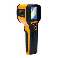 """Тепловизор - инфракрасная камера Xintest """"HT-175"""" (32x32, 2.0"""", -20...300℃)"""