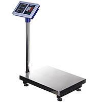 Весы торговые A-PLUS со стойкой до 300 кг