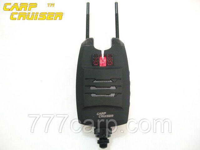 Беспроводные сигнализаторы поклевки Carp Сruiser FA214 без привязки к пейджеру, с системой анти вор