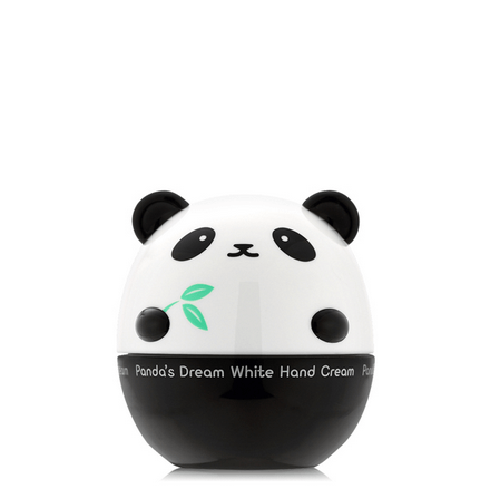 Крем для рук Panda's Dream Black