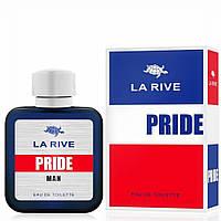 Мужская туалетная вода La Rive Pride 100ml