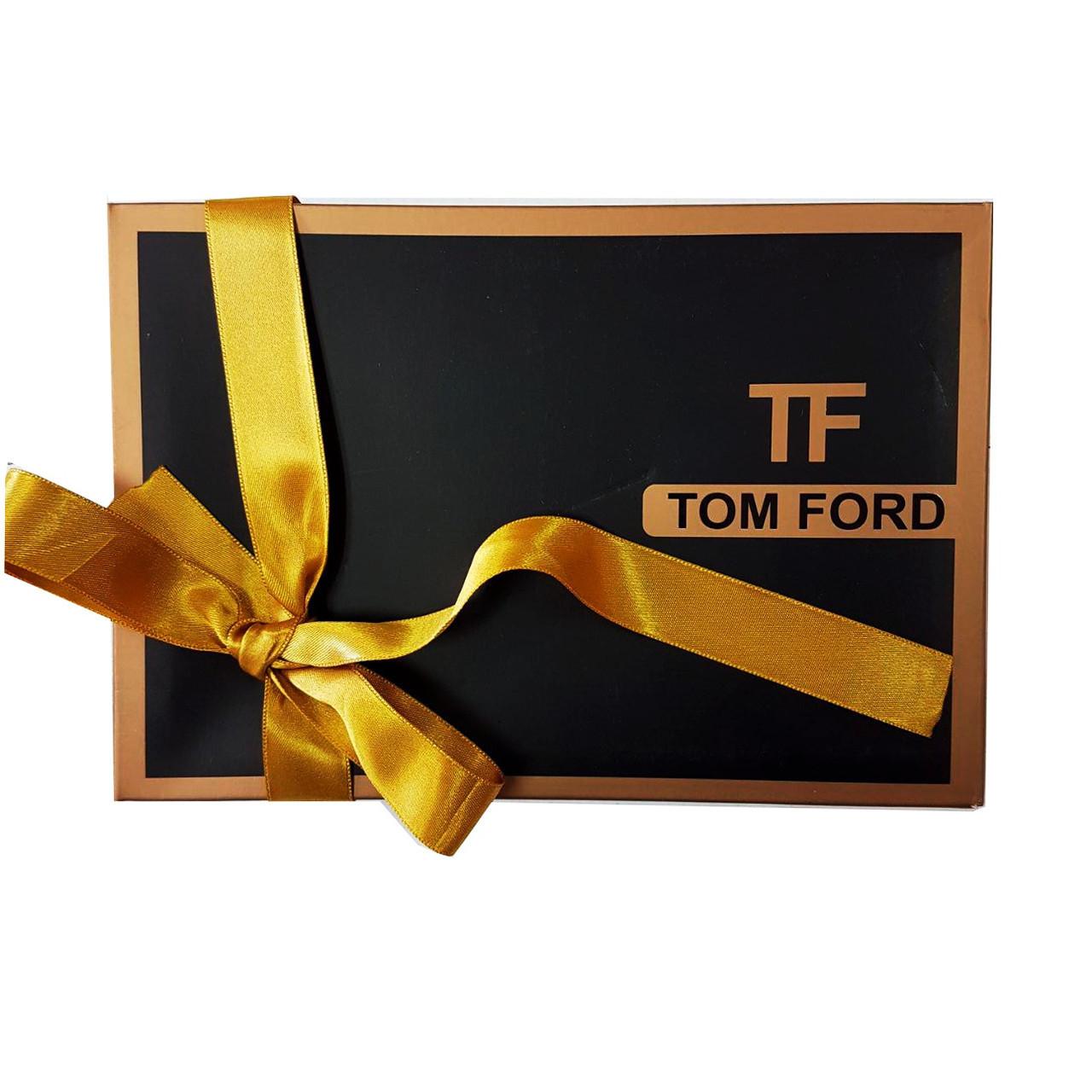 Подарочный набор мини-парфюмов Tom Ford for women 5 по 15 мл
