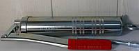 Шприц рычажно-плунжерный 400мл. G.I.KRAFT пр-во Германия, фото 1
