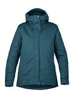 Куртка FjallRaven Skogso Padded Jacket W