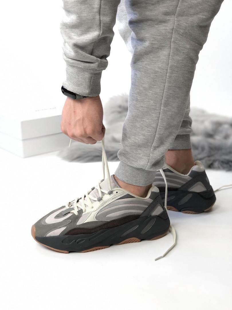 Кроссовки мужские Adidas . ТОП качество!!! Реплика