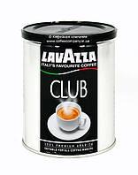 Кофе Lavazza Club молотый жб 250г
