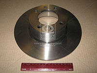 Диск тормозной ВАЗ 2101 передний (пр-во АвтоВАЗ)