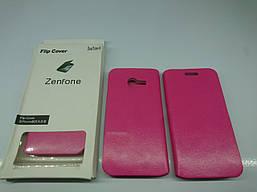 Чехол книжка для Asus Zenfone 4 A400CG