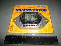 Комутатор безконтактний ВАЗ 2108 з ел. тахометром (пр-во СовеК)