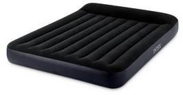 Надувний матрац Інтекс 64144 Pillow Rest Classic Bed Dura-Beam размер183Х203Х25СМ