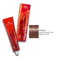 Schwarzkopf IGORA ROYAL Dusted Rouge 60 мл 8-849