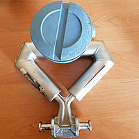 Кориолисовый расходомер Micro Motion CMF025