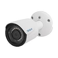 Видеокамера внешняя AHD Tecsar AHDW-25F2M