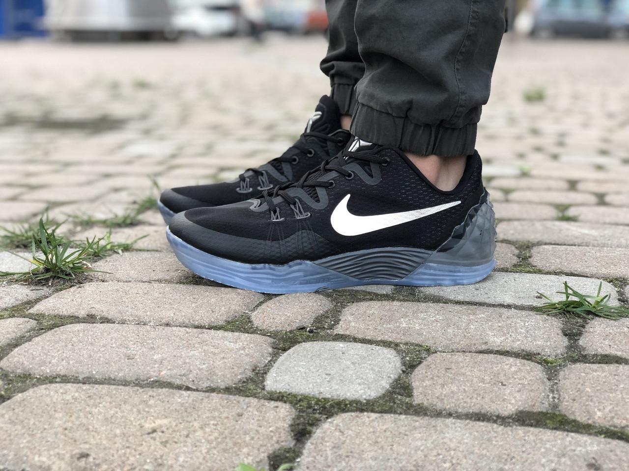 Кроссовки мужские Nike Zoom Kobe Venomenon 5. ТОП качество!!! Реплика