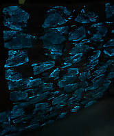 Декоративный светящийся гипсовый камень
