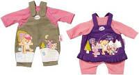 Одежда для куклы My Little Baby Born 32 см Zapf Creation 820872