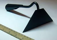 Сапа 150 мм острый угол