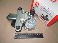 Моторедуктор стеклоочистителя ВАЗ 2111 задний