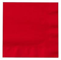 Салфетки Красные 34306