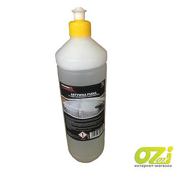 Активная пена (концентрат) TOOLSPROFI 1 л