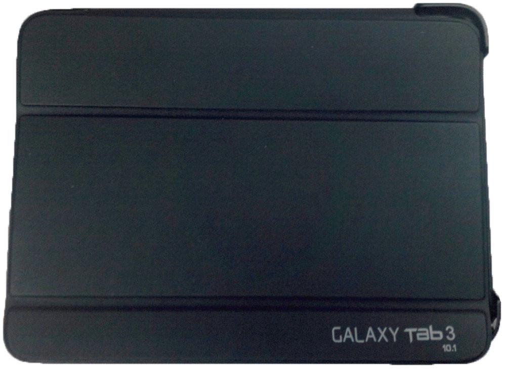 """Чехол для планшета 10,1"""" Samsung GalaxyTab 3 10.1, черный"""