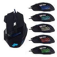 Мышка Marvo M205-RD, USB