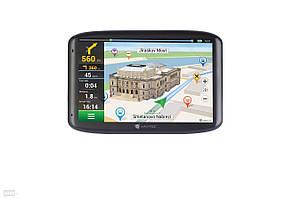 "GPS навигатор 5"" Navitel E100 + MAPS (Full EU+Rus, Kz, Ukr )"