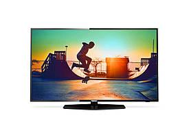 """Телевизор Philips 50"""" 50PUS6162/12, Smart TV, 4K"""