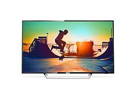 """Телевизор Philips 65"""" 65PUS6162/12, Smart TV, 4K"""
