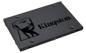 Накопитель 2.5'' SSD 120GB Kingston A400 (SA400S37/120G)