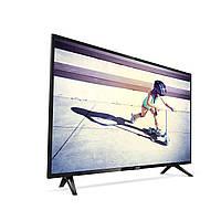 "Телевизор Philips 39"" 39PHS4112/12, 1366x768, 720p HD, 100 Гц, DVR, мощность звука 10 Вт, HDMI x2, DVB-C, DVB-S, DVB-S2, DVB-T, DVB-T2"