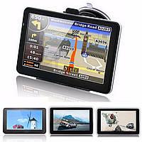 "GPS навигатор 5"" Navigation GPS-Navigator"